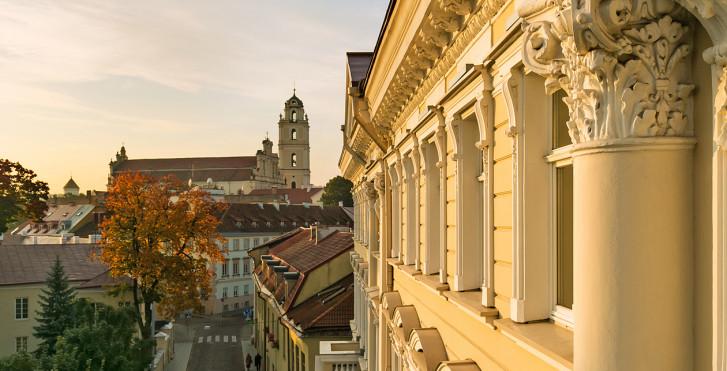 Bild 23367634 - Kempinski Cathedral Square