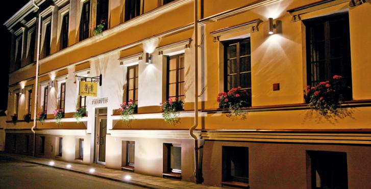 Image 23368887 - Hôtel Tilto