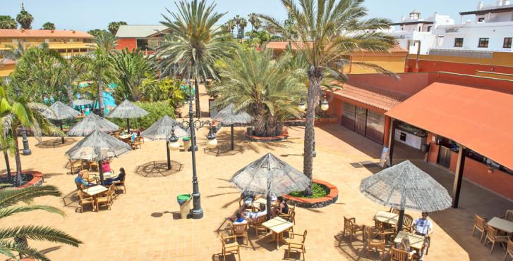 Bild 23385288 - Oasis Village