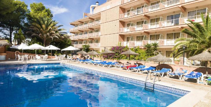 Image 27170534 - Delfin Siesta Mar (Delfin Hotels Complex Santa Ponsa)
