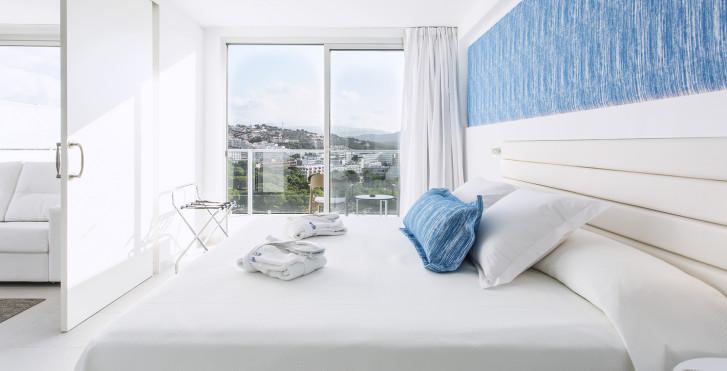 Suite - Hôtel Senses Santa Ponsa