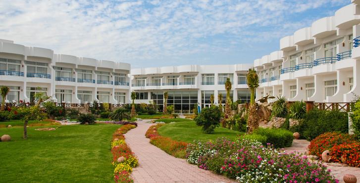 Vera Club Queen Beach Sharm