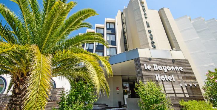 Image 23439560 - Le Bayonne Hotel & Spa