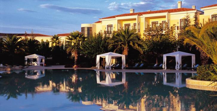 Bild 23455277 - Hyatt Regency Thessaloniki