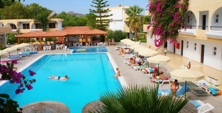 Image 23476582 - Marathon Hotel