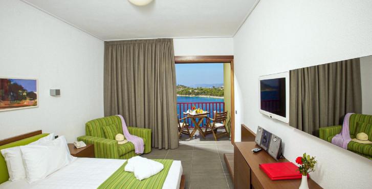 Doppelzimmer Superior Deluxe - Skiathos Palace Hotel