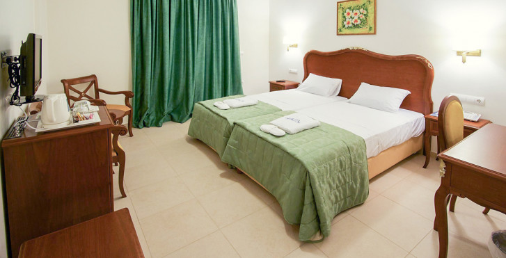 Suite Junior - Kefalonia Bay Palace