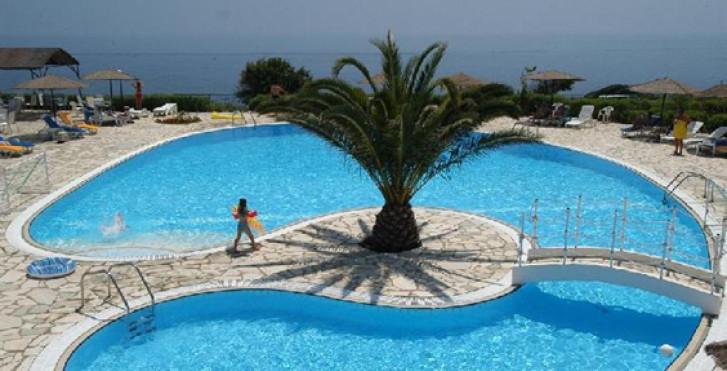 Image 23514953 - Porto Skala Hotel-Village