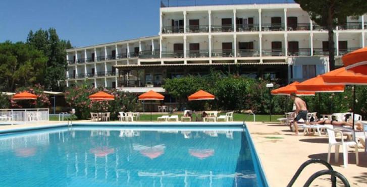Image 23539051 - Hotel Irinna