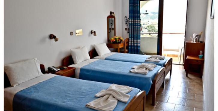 Bild 23552070 - Hotel Oceanis