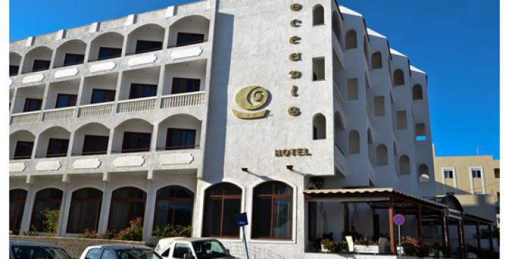Bild 23552068 - Hotel Oceanis