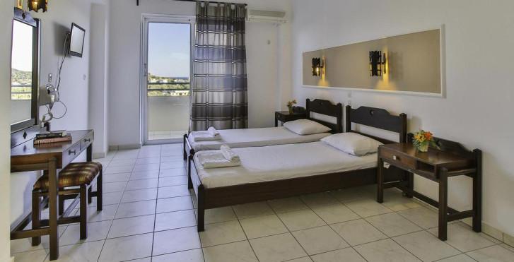 Bild 23574242 - Hillside Studios & Apartments