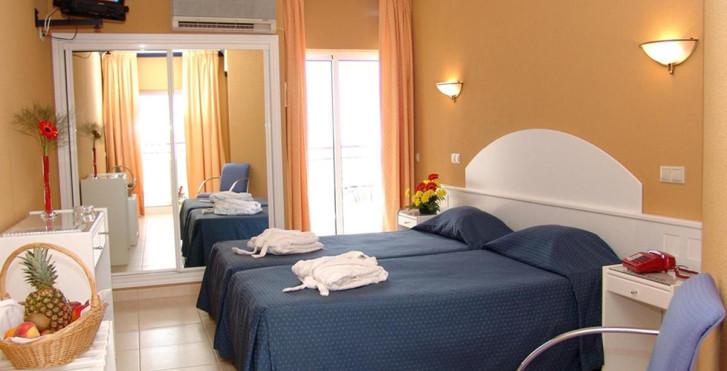 Bild 23718724 - Hotel Atismar