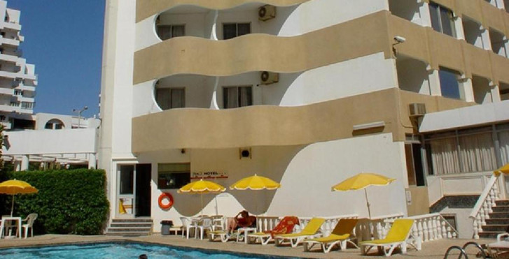 Bild 23718722 - Hotel Atismar