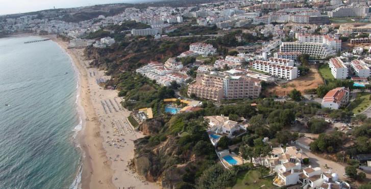 Bild 23719118 - Monica Isabel Beach Club