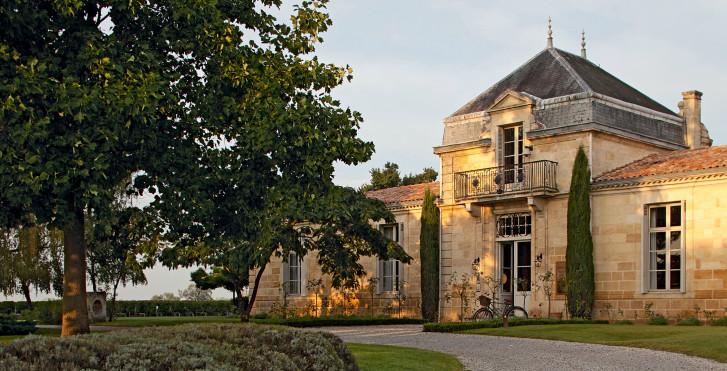 Image 23605677 - Château Cordeillan-Bages