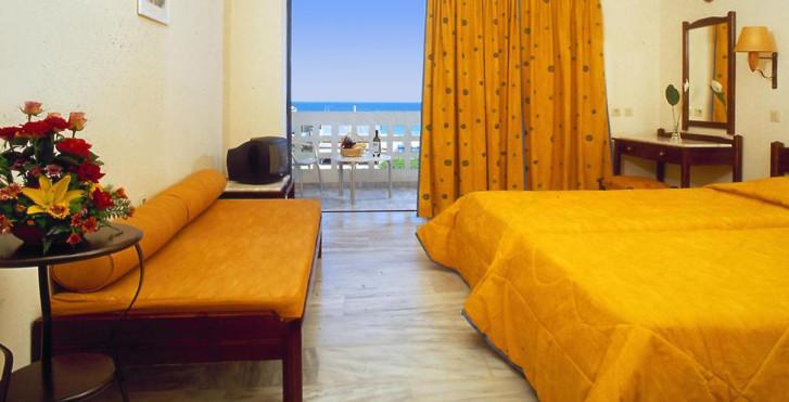 Santa Marina Beach Chania