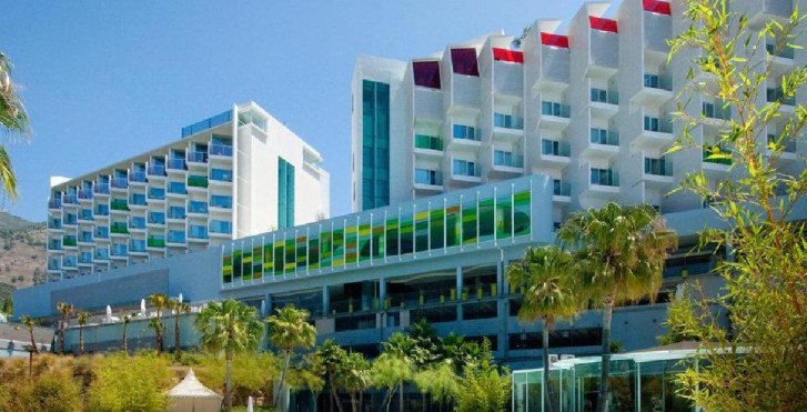Image 23645683 - Double Tree by Hilton Reserva del Higueron