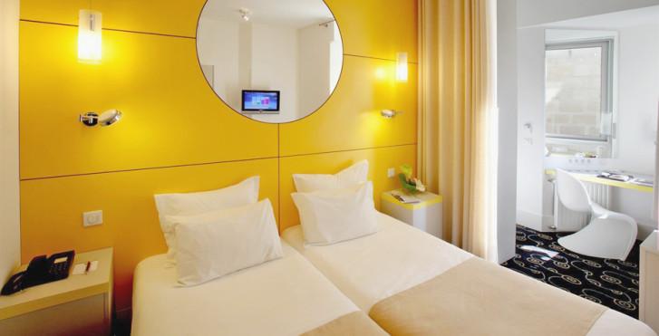 Bild 27143775 - Best Western Grand Hotel Francais