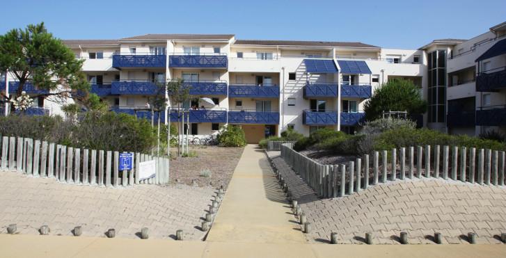 Image 23904425 - Residence Pierre & Vacances Bleu Marine