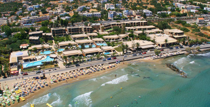 Image 23775368 - Sentido Blue Sea Beach