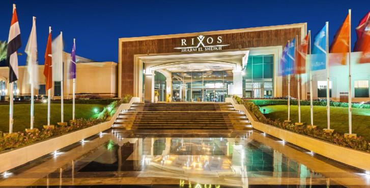 Bild 23742416 - Rixos Sharm el Sheikh