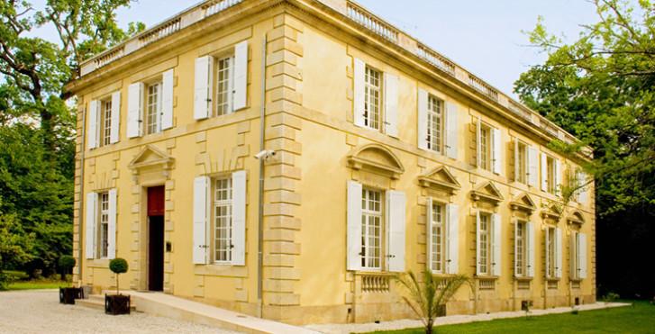 Image 23743302 - La Réserve au Pavillon du Château Raba