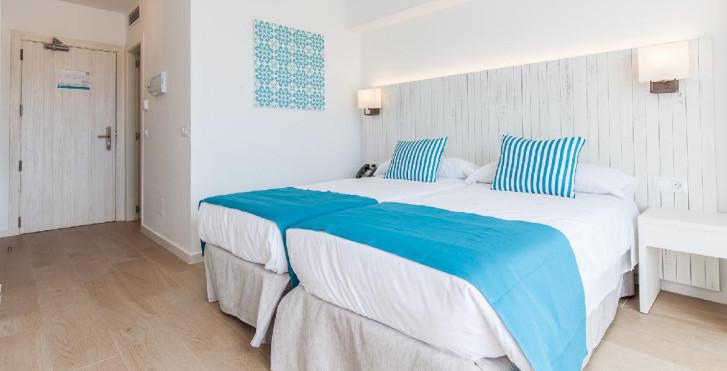 Doppelzimmer - Blue Sea Gran Playa