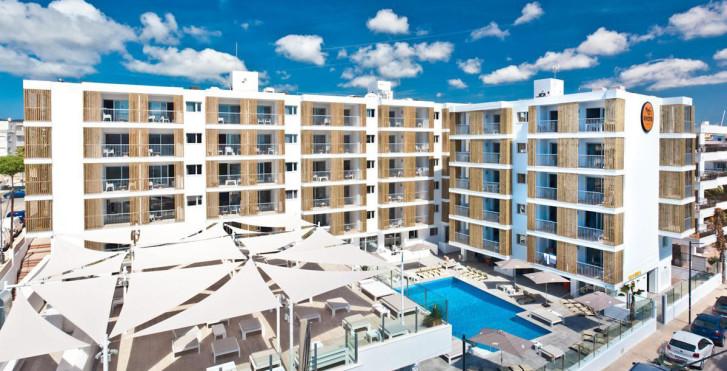 Image 23756356 - Ryans Ibiza Apartments