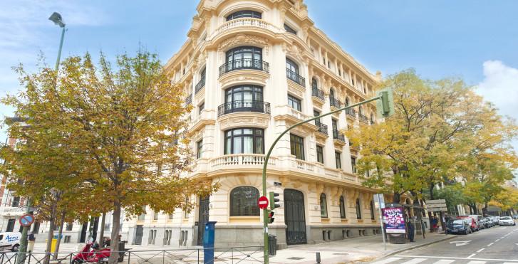 Image 23772573 - Innside Madrid Genova