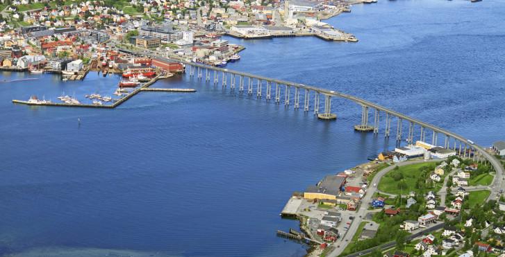 Pont de Tromsø