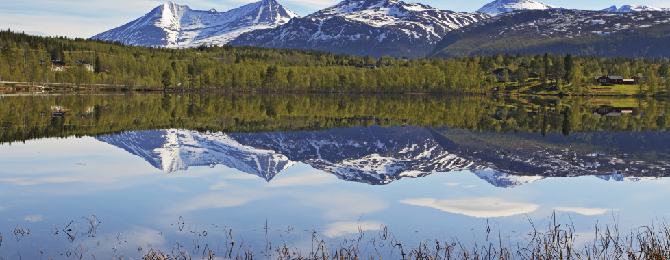 Senja, une île magique, Tromsø et Environs - Vacances Migros