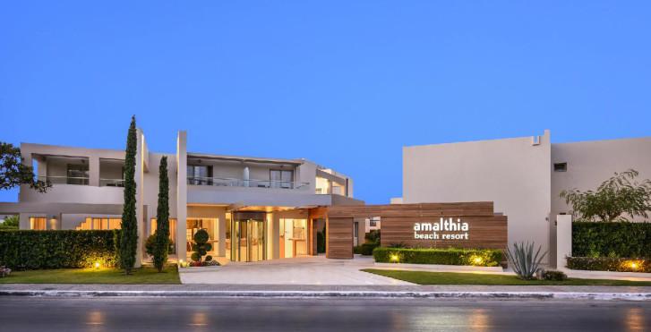 Image 23783054 - Amalthia Beach Resort