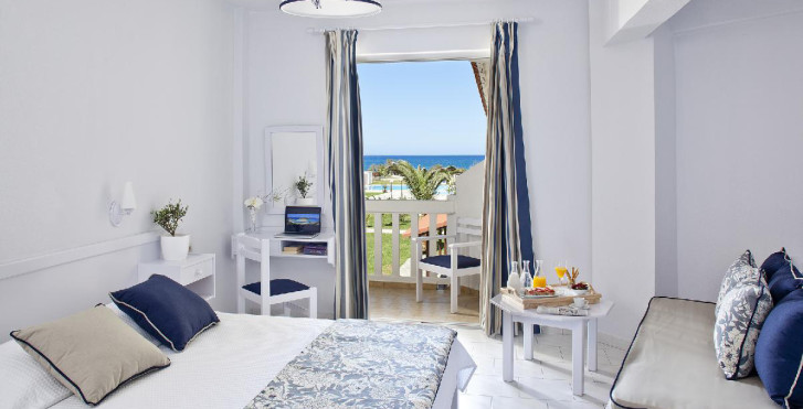 Bild 23788399 - Chryssana Beach Hotel