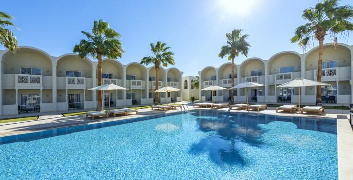 Bild 24960614 - Reef Oasis Beach Resort