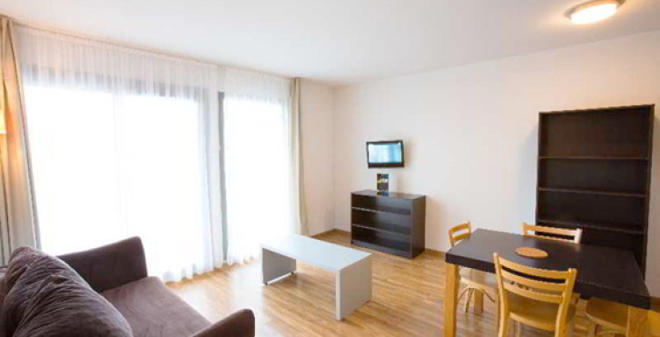 Bild 23848030 - All Suites Appart Hotel La Teste