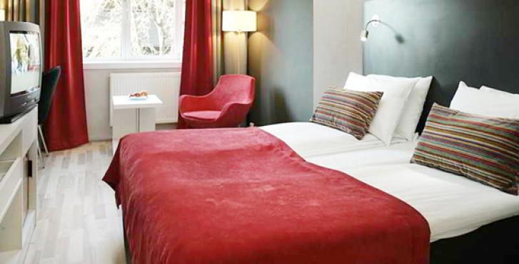 Bild 23860326 - Thon Hotel Europa