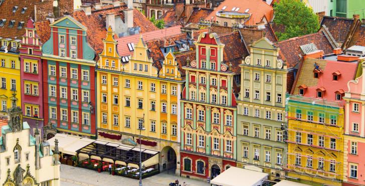 Varsovie
