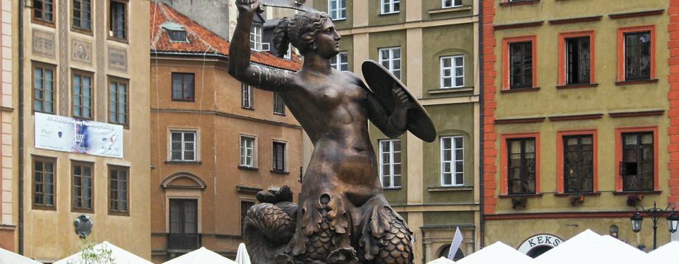 Polonia Palace, Varsovie - Vacances Migros