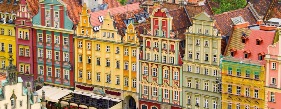 Hotel MDM, Varsovie - Vacances Migros