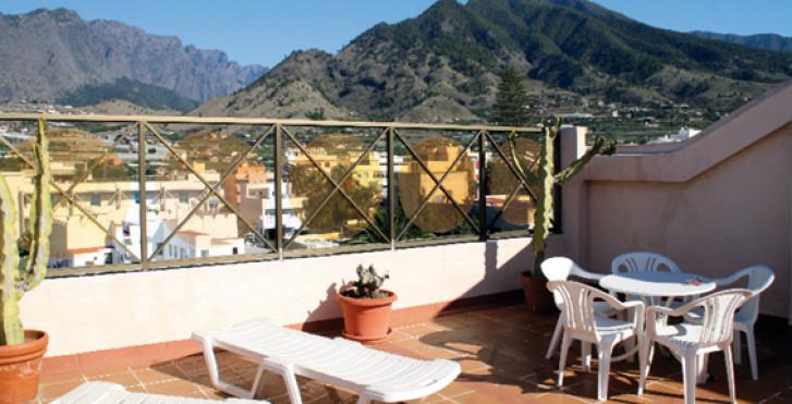 Valle Aridane