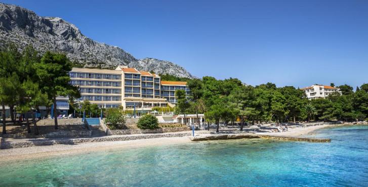 Bild 23887549 - Aminess Grand Azur Hotel (ex. Grand Hotel Orebić)