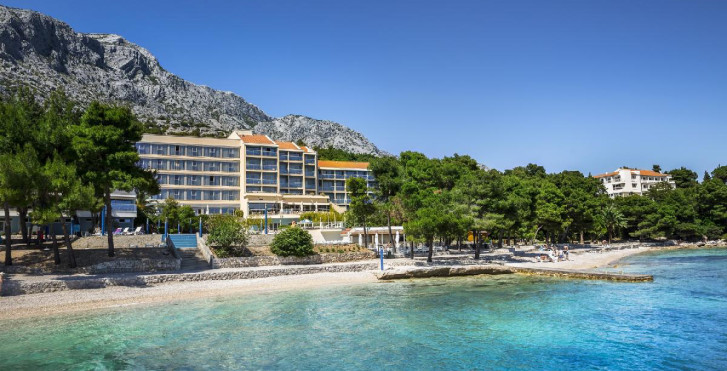 Image 23887549 - Aminess Grand Azur Hotel (ex. Grand Hotel Orebić)