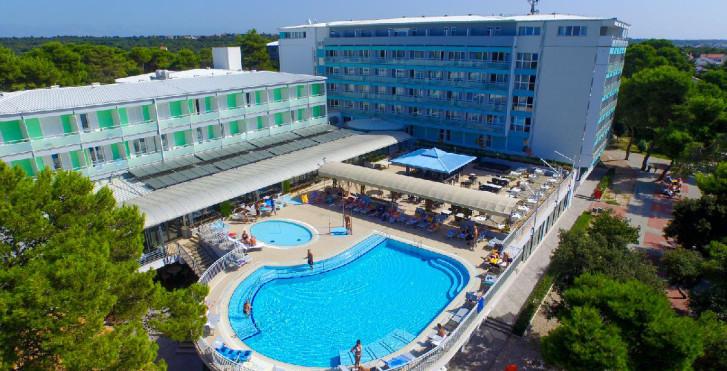 Image 23888715 - Hotel Pinija