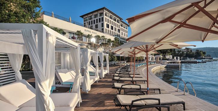 Image 35241089 - Amadria Park Hotel Royal