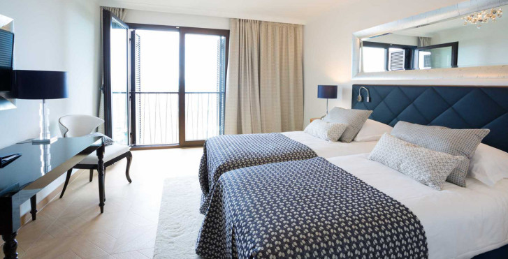 Chambre double Deluxe - Amadria Park Hotel Royal