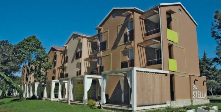 Bild 26545693 - Ferienanlage Sol Stella Maris - SolStella Appartements