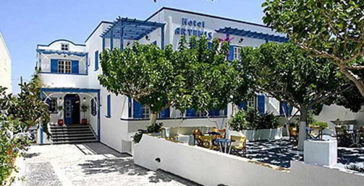 Image 23905001 - Hôtel Artemis
