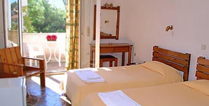 Bild 23905469 - Panas Hotel
