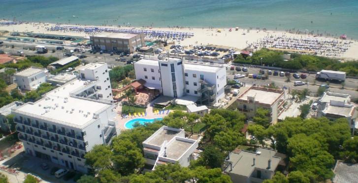 Image 23911092 - Ticho's Hotel